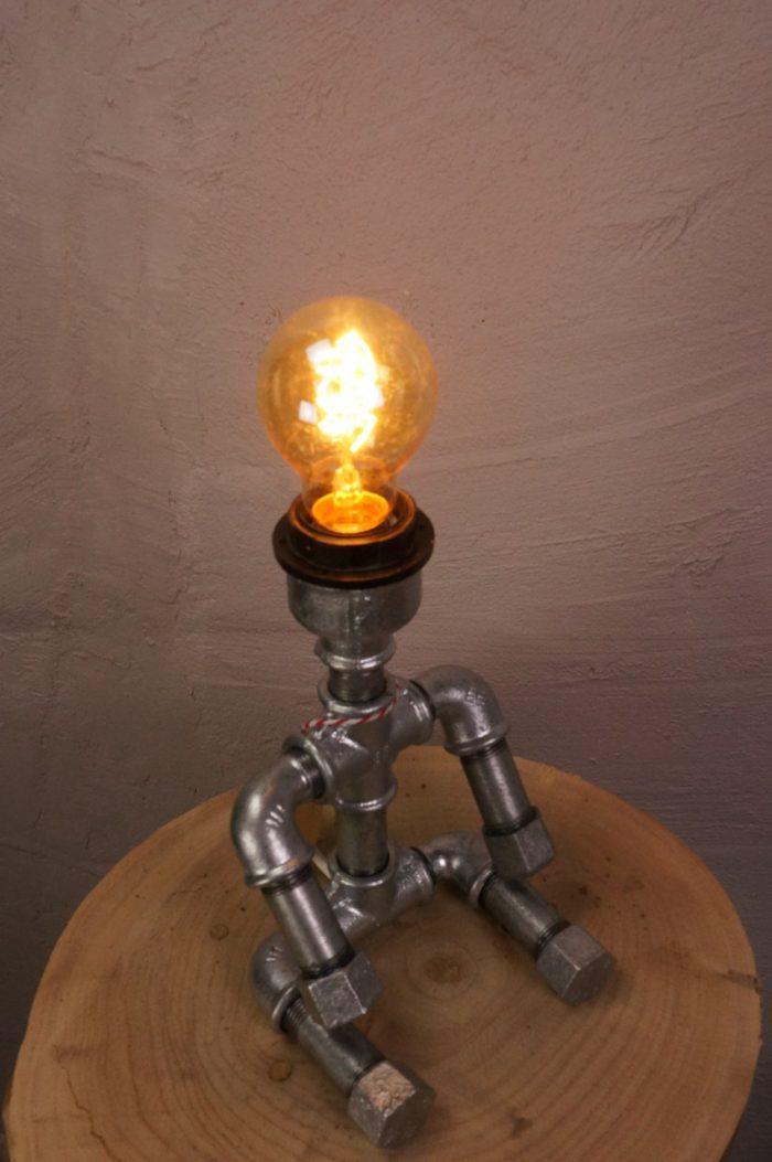 Baby baby lamp
