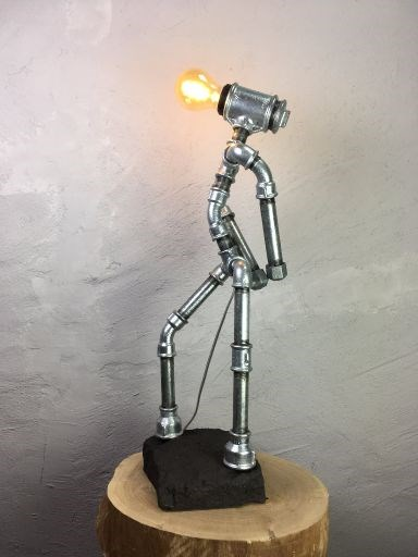 Ballarina lamp