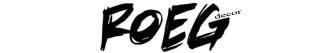 Roeg decor Logo